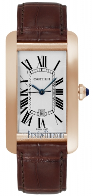 Cartier Tank Americaine Large w2609156