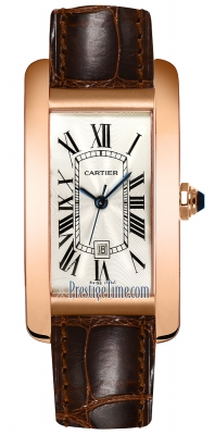 Cartier Tank Americaine Medium w2620030