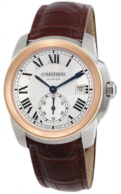Cartier Calibre de Cartier 38mm w2ca0002