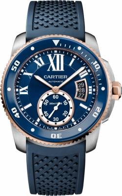 Cartier Calibre de Cartier Diver w2ca0009