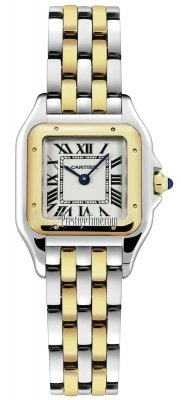 Cartier Panthere de Cartier Small w2pn0006