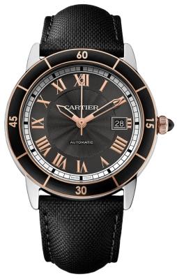 Cartier Ronde Croisiere De Cartier w2rn0005