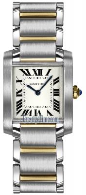 Cartier Tank Francaise Medium w2ta0003
