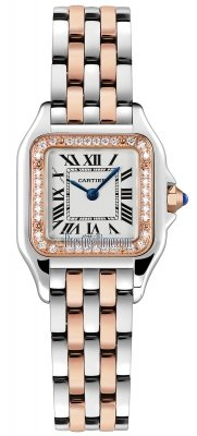 Cartier Panthere de Cartier Small w3pn0006