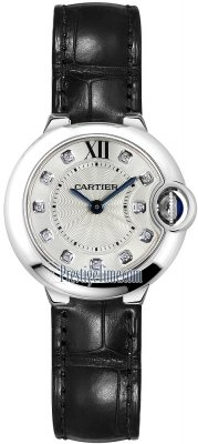 Cartier Ballon Bleu 28mm w4bb0008