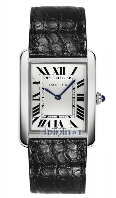 Cartier Tank Solo Quartz w5200003