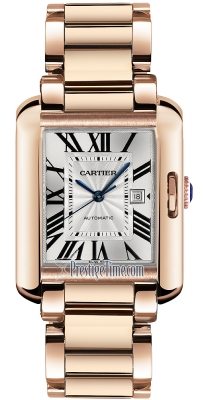 Cartier Tank Anglaise Medium Automatic w5310003
