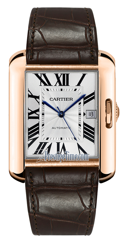 w5310004 cartier tank anglaise large mens watch availability cartier tank anglaise large mens watch