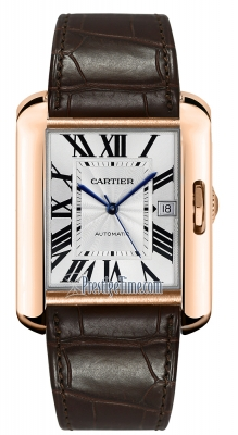 Cartier Tank Anglaise Large w5310004