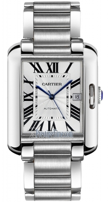 Cartier Tank Anglaise Large w5310008