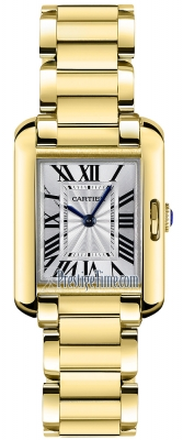 Cartier Tank Anglaise Small w5310014