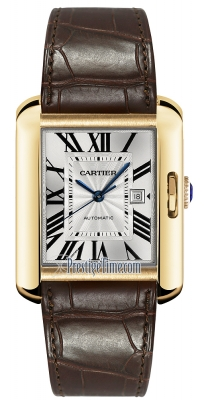 Cartier Tank Anglaise Medium Automatic w5310030