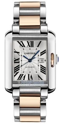 Cartier Tank Anglaise Medium Automatic w5310037