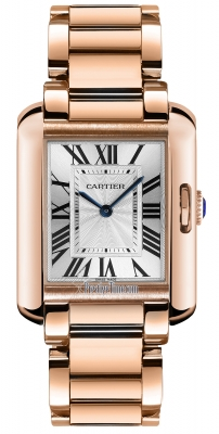 Cartier Tank Anglaise Medium Quartz w5310041