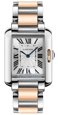 Cartier Tank Anglaise Medium Quartz w5310043