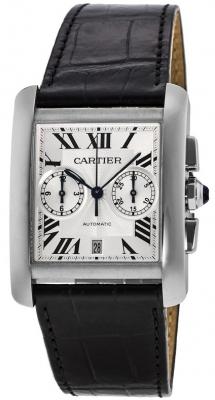 Cartier Tank MC w5330007