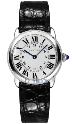 Cartier Ronde Solo Quartz 29mm w6700155