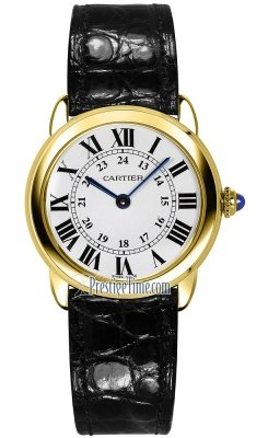 Cartier Ronde Solo Quartz 29mm w6700355