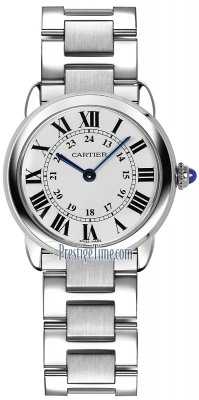 Cartier Ronde Solo Quartz 29mm w6701004