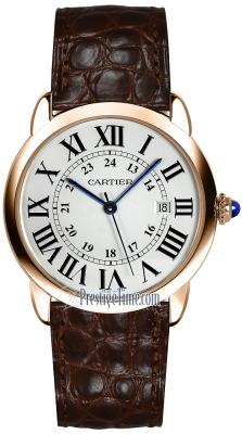 Cartier Ronde Solo Quartz 36mm w6701008