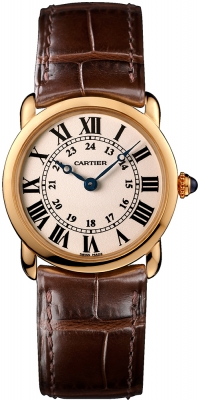 Cartier Ronde Louis Cartier w6800151