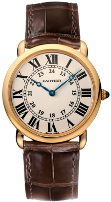 Cartier Ronde Louis Cartier w6800251