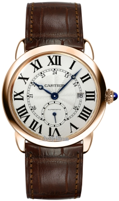 Cartier Ronde Louis Cartier w6801005