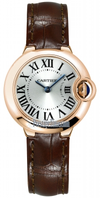 Cartier Ballon Bleu 28mm w6900256