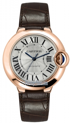 Cartier Ballon Bleu 36mm w6900456