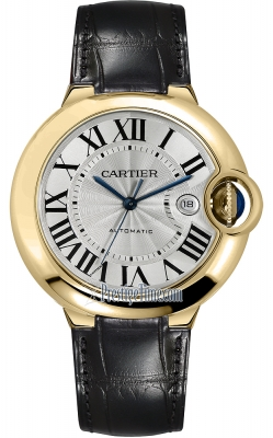 Cartier Ballon Bleu 42mm w6900551