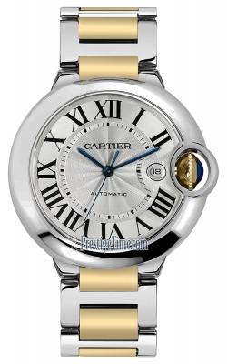 Cartier Ballon Bleu 42mm w2bb0022