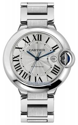 Cartier Ballon Bleu 42mm w69012Z4