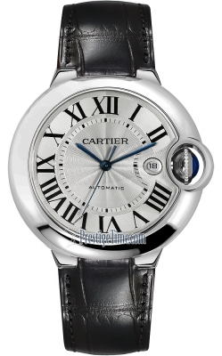 Cartier Ballon Bleu 42mm w69016z4