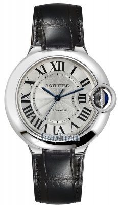 Cartier Ballon Bleu 36mm wsbb0028
