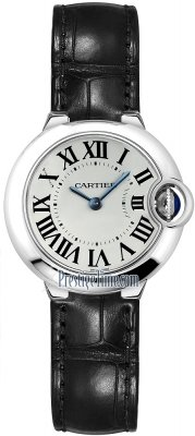 Cartier Ballon Bleu 28mm w69018z4