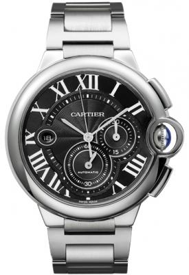 Cartier Ballon Bleu Chronograph w6920077