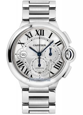 Cartier Ballon Bleu Chronograph w6920076