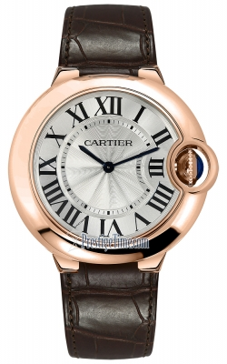 Cartier Ballon Bleu 40mm w6920083