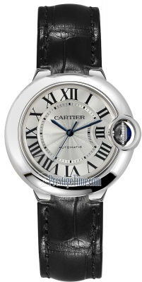Cartier Ballon Bleu 33mm w6920085