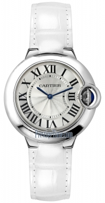 Cartier Ballon Bleu 33mm w6920086