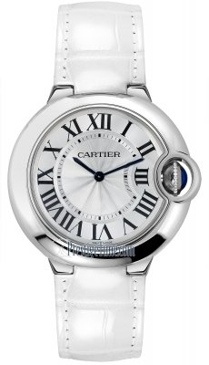 Cartier Ballon Bleu 36mm w6920087