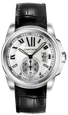 Cartier Calibre de Cartier 42mm w7100037