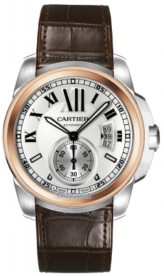 Cartier Calibre de Cartier 42mm w7100039