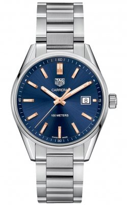 Tag Heuer Carrera Quartz war1112.ba0601
