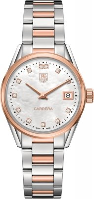 Classic Carrera Ladies