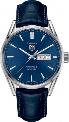 Tag Heuer Carrera Caliber 5 Day Date war201e.fc6292