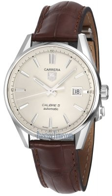 Tag Heuer Carrera Caliber 5 war211b.fc6181