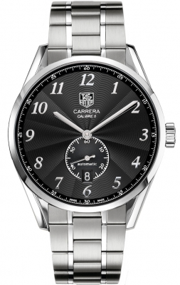 Tag Heuer Carrera Heritage Automatic was2110.ba0732