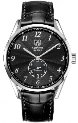 Tag Heuer Carrera Heritage Automatic was2110.fc6180