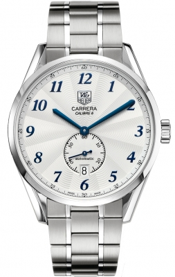 Tag Heuer Carrera Heritage Automatic was2111.ba0732